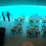 Under - The world largest subacvatic restaurant