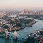 3 of London's best international food shops