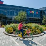 Google and Facebook Employees Get Free Food