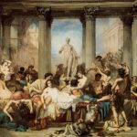 Top 5 Ancient Roman Foods and Drinks